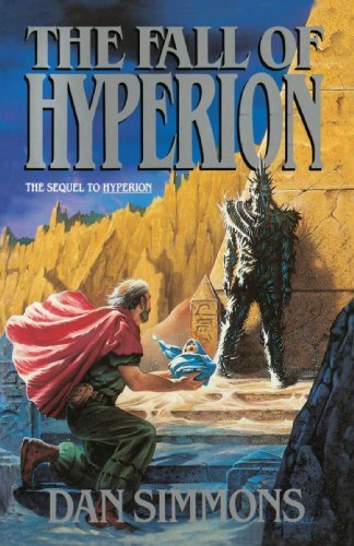 The Fall of Hyperion (Hyperion #2) image