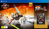 Disney Infinity 3.0: Star Wars Collector's Edition for PS4