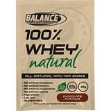 Balance 100% Whey Natural Chocolate Single Sachet