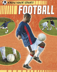 Football by Clive Gifford image