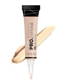 LA Girl HD Pro Concealer - Light Ivory