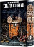 Warhammer 40,000 Sector Mechanicus: Ferratonic Furnace