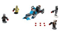 LEGO Star Wars: Bounty Hunter Speeder Bike Battle Pack (75167)