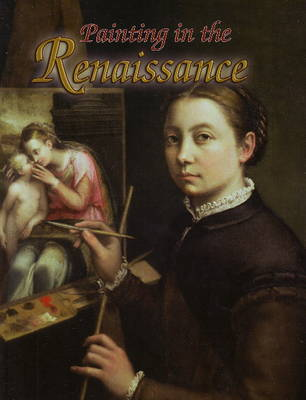 Painting in the Renaissance by Una Roman D'Elia image