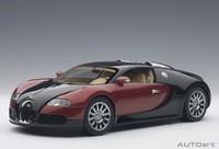 Autoart: 1/18 Bugatti Veyron Eb 16.4 - Diecast Model