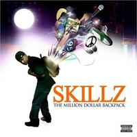 The Million Dollar Backpack by Skillz image