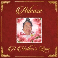 A Mother's Love by Adeaze image