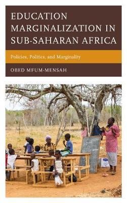 Education Marginalization in Sub-Saharan Africa by Obed Mfum-Mensah image