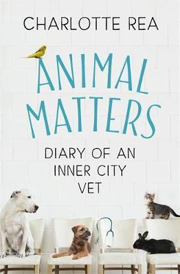 Animal Matters by Charlotte Rea image