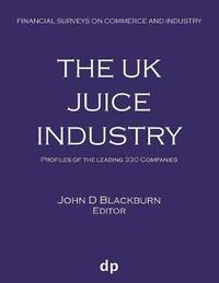 The UK Juice Industry