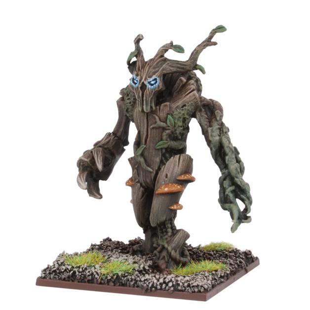 Kings of War Vanguard: Forces of Nature Forest Shambler Support Pack