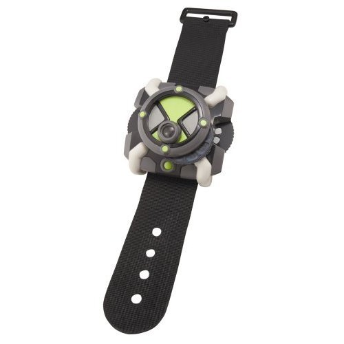 Ben 10 - Omnitrix Alien Viewer Watch image