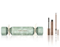 Nude by Nature: Sunset 2-Piece Eye Collection Bon Bon