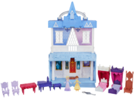 Frozen II: Pop Adventures Playset - Arendelle Castle