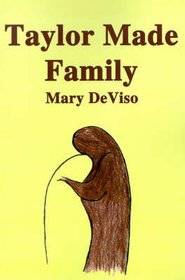 Taylor Made Family by Mary DeViso image