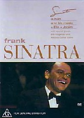 Frank Sinatra - A Man And His Music on DVD