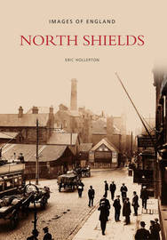 North Shields by Eric Hollerton image