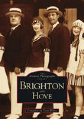 Brighton & Hove by Tony Wales