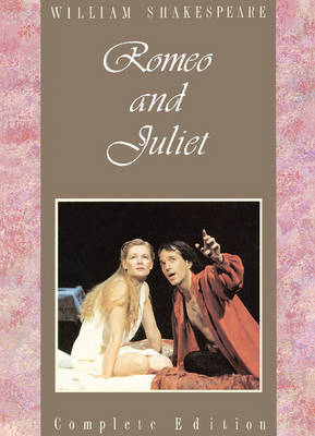 Romeo and Juliet by William Shakespeare image