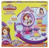 Play-Doh - Disney Jr Sofia the First Vanity