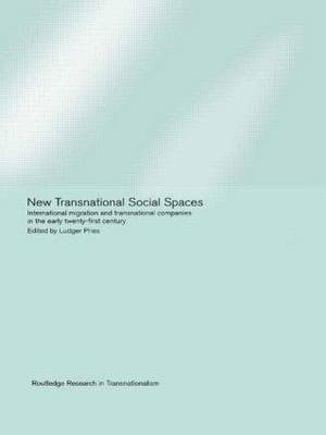 New Transnational Social Spaces image