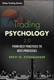 Trading Psychology 2.0 by Brett N Steenbarger