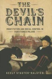 The Devil's Chain by Keely Stauter-Halsted
