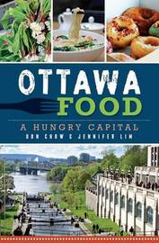 Ottawa Food by Don Chow