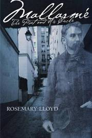 Mallarme by Rosemary Lloyd