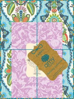 Cameo Stationery Collection Box (Amy Butler) by Amy Butler