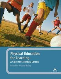 Physical Education for Learning image