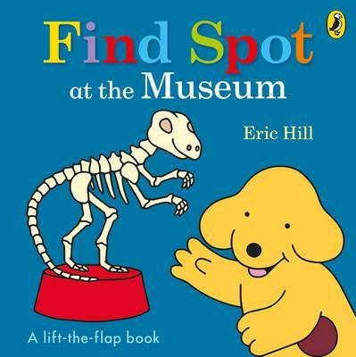 Find Spot at the Museum by Eric Hill image