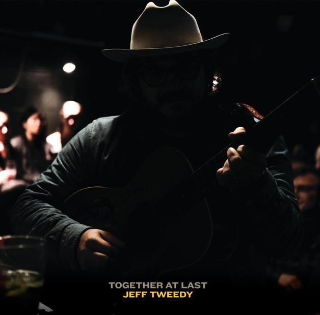 Together At Last (LP) by Jeff Tweedy