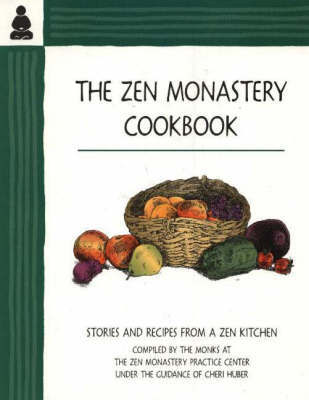 Zen Monastery Cookbook by Cheri Huber image