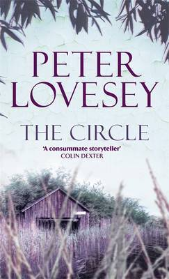 The Circle by Peter Lovesey image