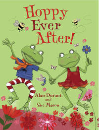 Hoppy Ever After by Alan Durant image