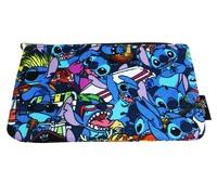 Loungefly Disney Cosmetic Bag - Stitch Surfer