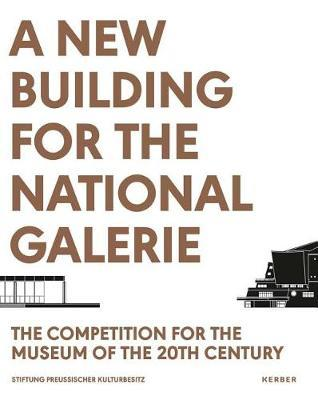 A New Building for the Nationalgalerie by Nils Ballhausen image
