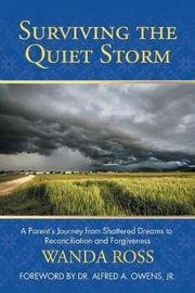 Surviving the Quiet Storm by Wanda Ross image