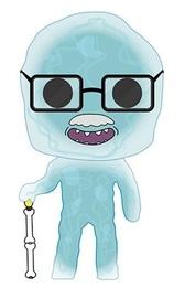 Rick & Morty - Dr Xenon Bloom Pop! Vinyl Figure