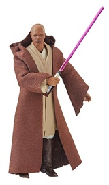 "Star Wars The Black Series: Mace Windu - 6"" Action Figure"