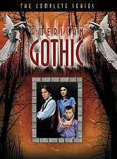 American Gothic - The Complete Series (6 Disc Set) on DVD