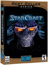 Starcraft for PC Games