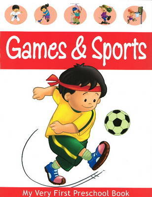 Games and Sports by Pegasus image