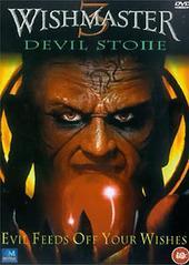 Wishmaster 3 - Devil Stone on DVD