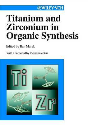 Titanium and Zirconium in Organic Synthesis image