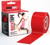 RockTape Active Recovery Series - Red (5cm x 5m)