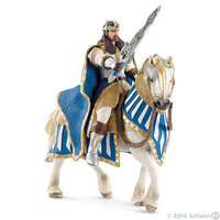 Schleich: Griffin Knight King on Horse