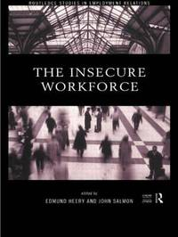 The Insecure Workforce image