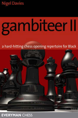 Gambiteer II by Nigel Davies image